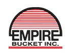 Empire Bucket Logo