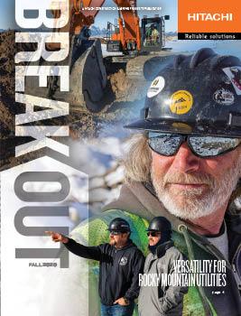 Hitachi Breakout Publication cover
