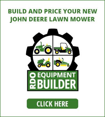 Equipment Builder Ad