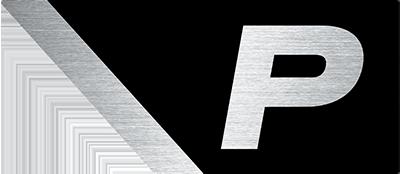 John Deere P-Series Performance Tier logo