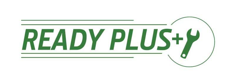 RDO Equipment ReadyPlus logo