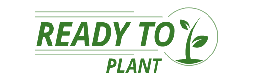 RDO Ready To Plant logo