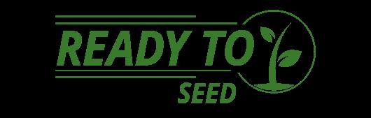 RDO Ready To Seed logo