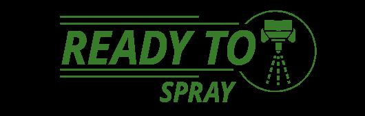 RDO Ready To Spray logo