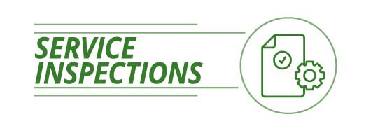 RDO Equipment Service Inspections logo