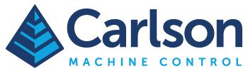 Carlson Machine Control Logo
