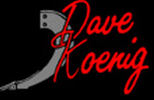 Dave Koenig Logo