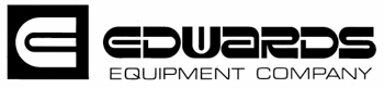 Edwards Equipment Logo