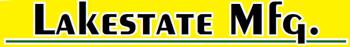 Lakestate Mfg Logo