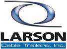 Larson Trailers Logo