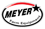 Meyer Farm Equipment Logo