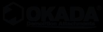 Okada Logo Black