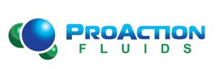 ProAction Fluids Logo