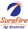 SURE FIRE Ag Systems Logo