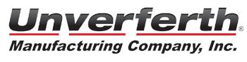 Unverferth MFG Logo