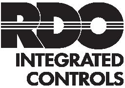 RDO Integrated Controls Logo