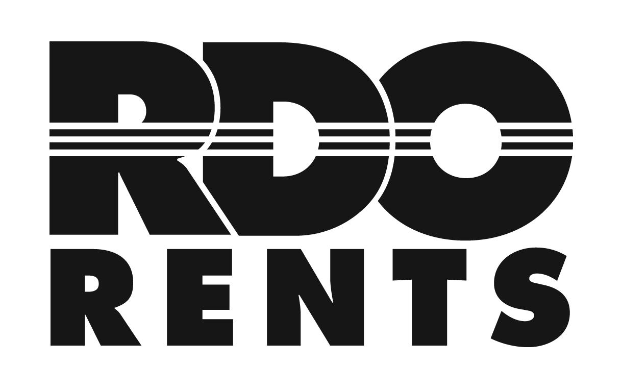 RDO Rents Logo